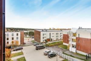 Helsinki, Puotila, Juorumäenkuja 5
