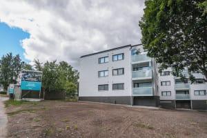 Helsinki, Reimarla, Piispantie 3