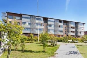 Helsinki, Tapanila, Rajatie 4