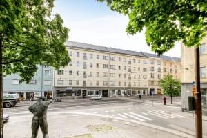 Helsinki, Vallila, Sturenkatu 47