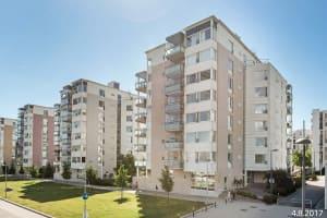 Helsinki, Vuosaari, Iiluodontie 7
