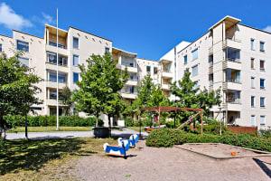 Helsinki, Vuosaari, Leikosaarentie 11