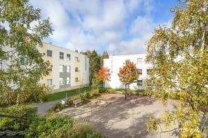Helsinki, Vuosaari, Meri-Rastilan tie 15