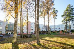 Helsinki, Vuosaari, Meri-Rastilan tie 40