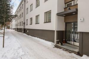 Helsinki, Yliskylä, Humalniementie 3-5