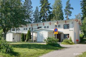 Järvenpää, Pajala, Kaukotie 10-12