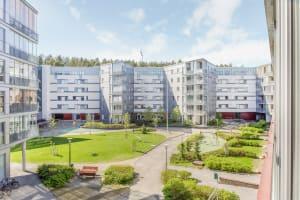 Jyväskylä, Keskusta, Väinönkatu 15 a