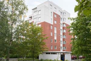 Jyväskylä, Tourula, Ailakinkatu 18
