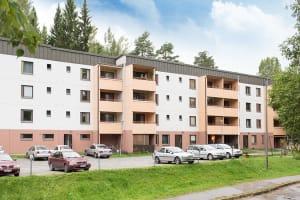 Jyväskylä, Vaajakoski, Linnantie 12