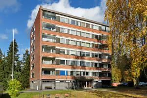Lahti, Hörölä, Kyrölänkatu 7