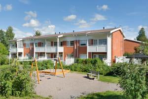 Lappeenranta, Kanavansuu, Kirjaajankatu 3