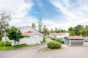 Nurmijärvi, Hyvinkäänkylä, Kylänpäänkaari 12