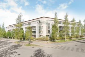 Oulu, Intiö, Upseerinkatu 1