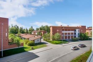Oulu, Laanila, Notaarintie 3