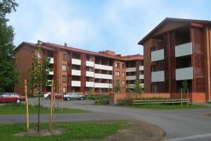 Oulu, Laanila, Laamannintie 3