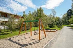 Oulu, Laanila, Notaarintie 6