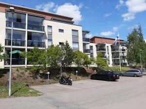 Tampere, Atala, Dunckerinkatu 2
