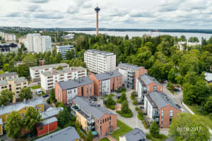 Tampere, Finlayson, Näsijärvenkatu 1