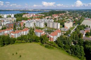Tampere, Härmälä, Perkiönkatu 62