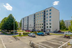Tampere, Härmälä, Tarmonkatu 6
