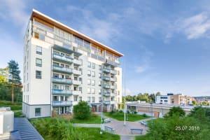 Tampere, Härmälänranta, Hissikatu 4