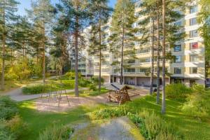 Tampere, Hervanta, Orivedenkatu 22