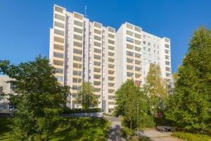 Tampere, Hervanta, Opiskelijankatu 3