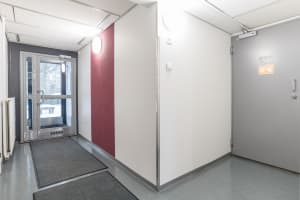 Tampere, Hervanta, Muroleenkatu 12