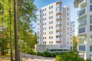 Tampere, Hervanta, Teekkarinkatu 5