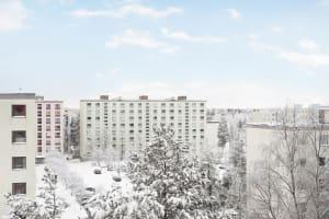 Tampere, Hervanta, Tarjanteenkatu 3 A