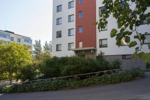 Tampere, Hervanta, Tarjanteenkatu 5