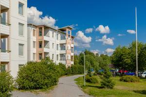Tampere, Järvensivu, Iidesranta 44