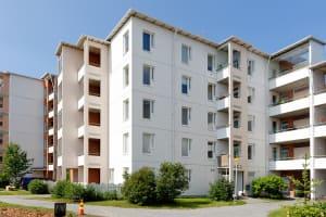 Tampere, Järvensivu, Iidesranta 42
