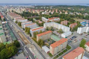 Tampere, Kaleva, Väinämöisenkatu 7