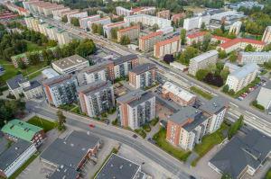 Tampere, Kaleva, Takojankatu 7