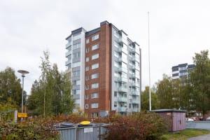 Tampere, Kaleva, Pellervonkatu 23