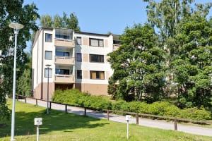 Tampere, Lentävänniemi, Lielahdenkatu 31
