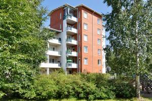 Tampere, Lielahti, Ollinojankatu 13