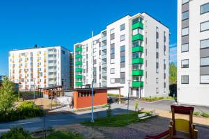 Tampere, Linnainmaa, Hannulanpolku 10