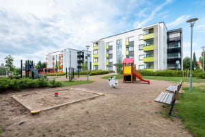 Tampere, Linnainmaa, Aitolahdentie 24