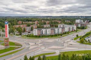 Tampere, Linnainmaa, Mäentakusenkatu 2