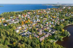 Tampere, Pispala, Lapiosaarenkatu 7