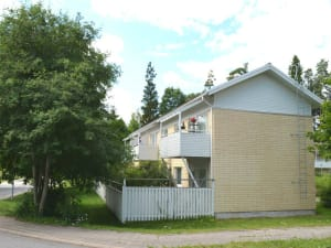 Turku, Harittu, Marmorikatu 2