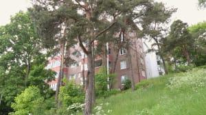 Turku, Kaerla, Kairialankatu 3