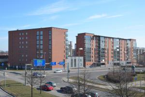 Turku, Keskusta, Ketarantie 26