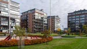 Turku, Kupittaa, Tahkonkuja 1