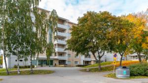 Turku, Kurjenmäki, Kingelininkatu 2