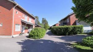 Turku, Runosmäki, Unikkokuja 8-12