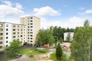 Vantaa, Hakunila, Hiirakkotie 3
