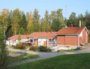 Vantaa, Itä-Hakkila, Kannelkuja 6